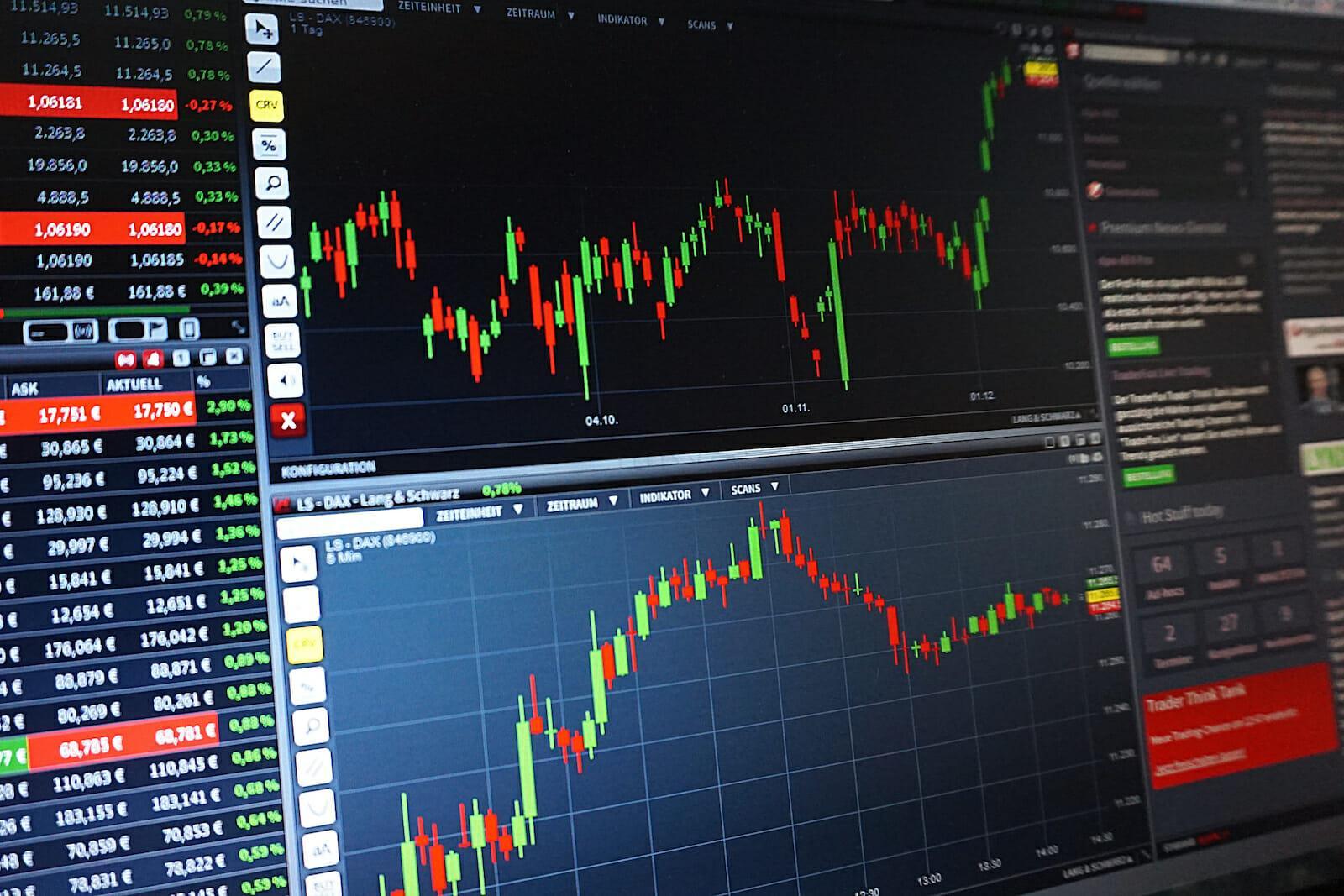 Chi tiết các bước mở tài khoản forex