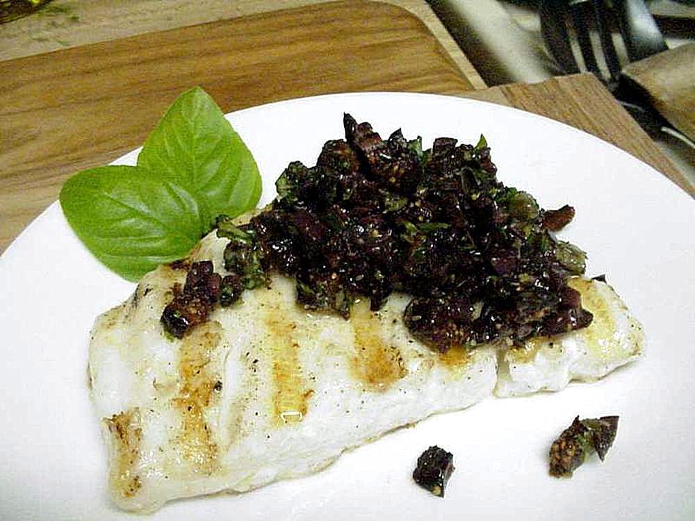 Image result for cod tapenade