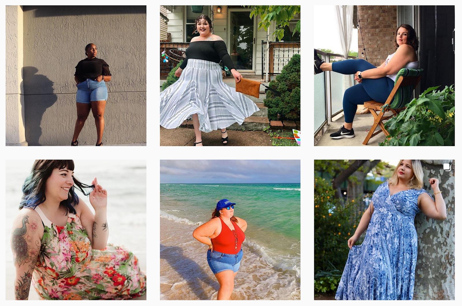 Dia & Co - Plus Size Women's Clothing