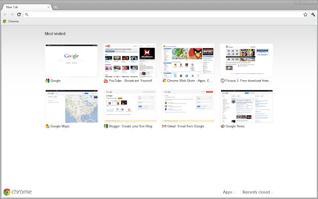 Google Chrome for Mac - ダウンロード