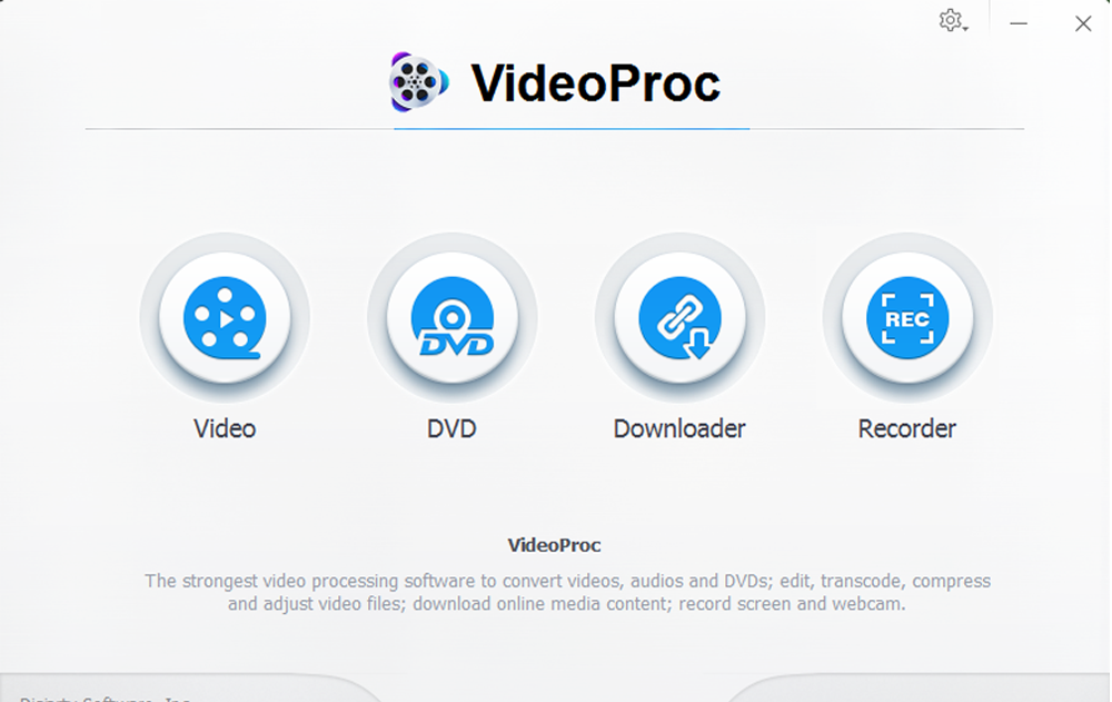 videoproc-interface
