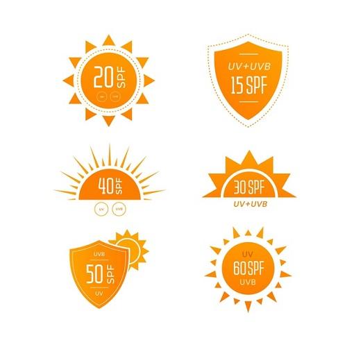 SPF کرم ضد آفتاب