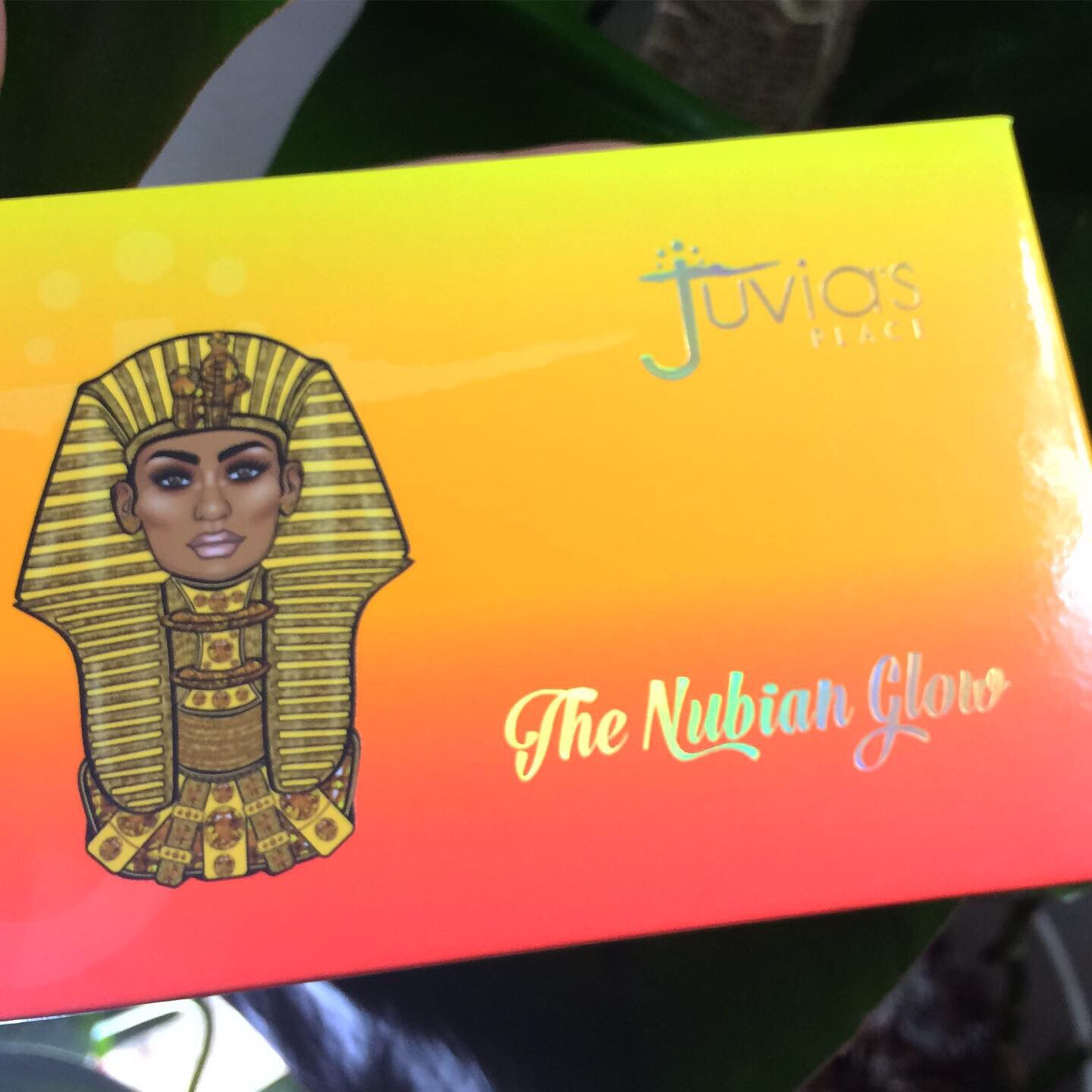 juvia's place the Nubian glow product picture