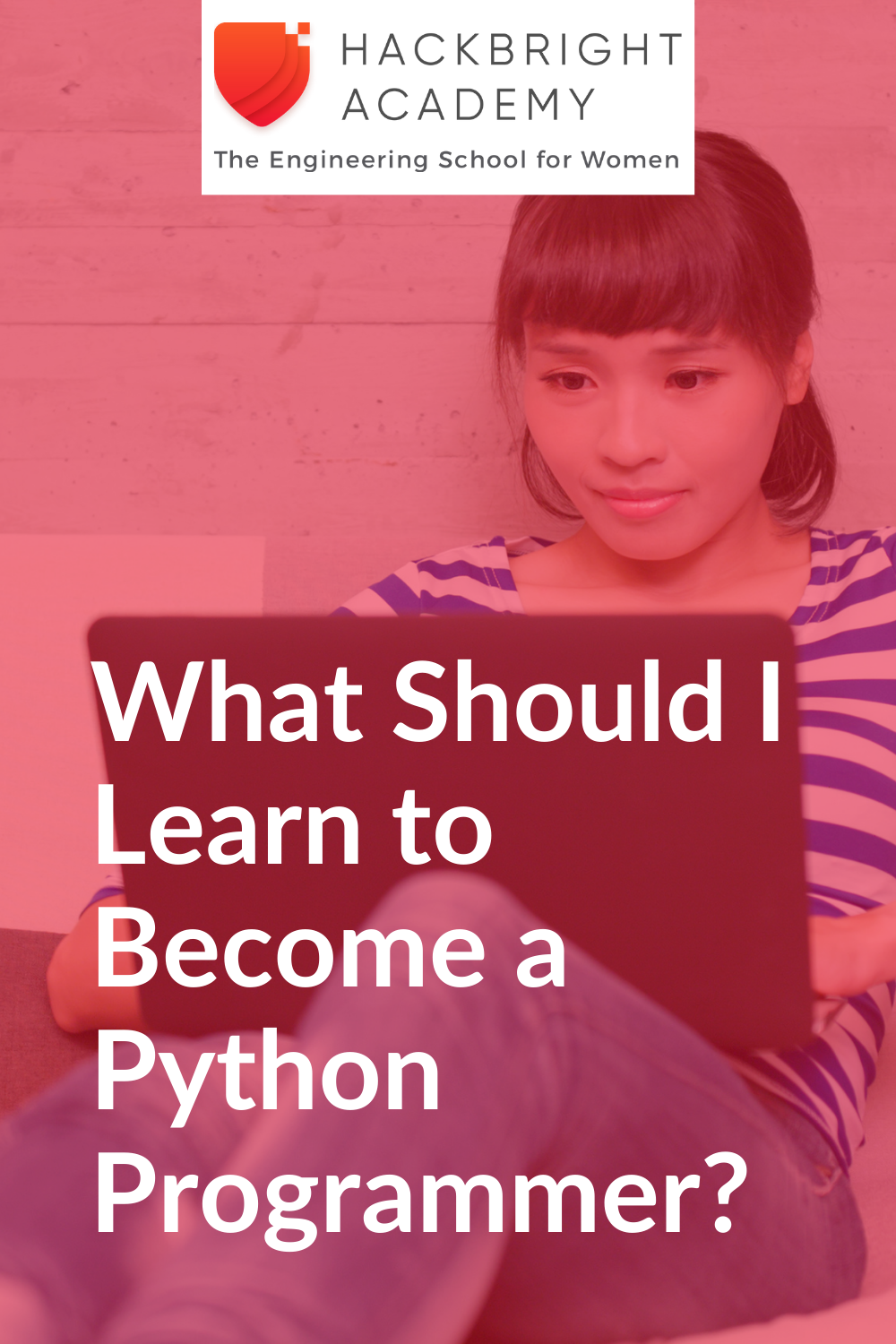 What Should I Learn to Become a Python Programmer?