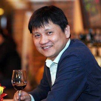 Ông Nguyễn Huy Khanh