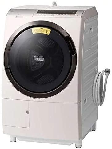日立ドラム式洗濯乾燥機BD-SX110ER-N