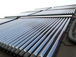 Вакуумный солнечный коллектор - отличное решение для экономии денежных средств, рассказывает сайт enersun.com.ua