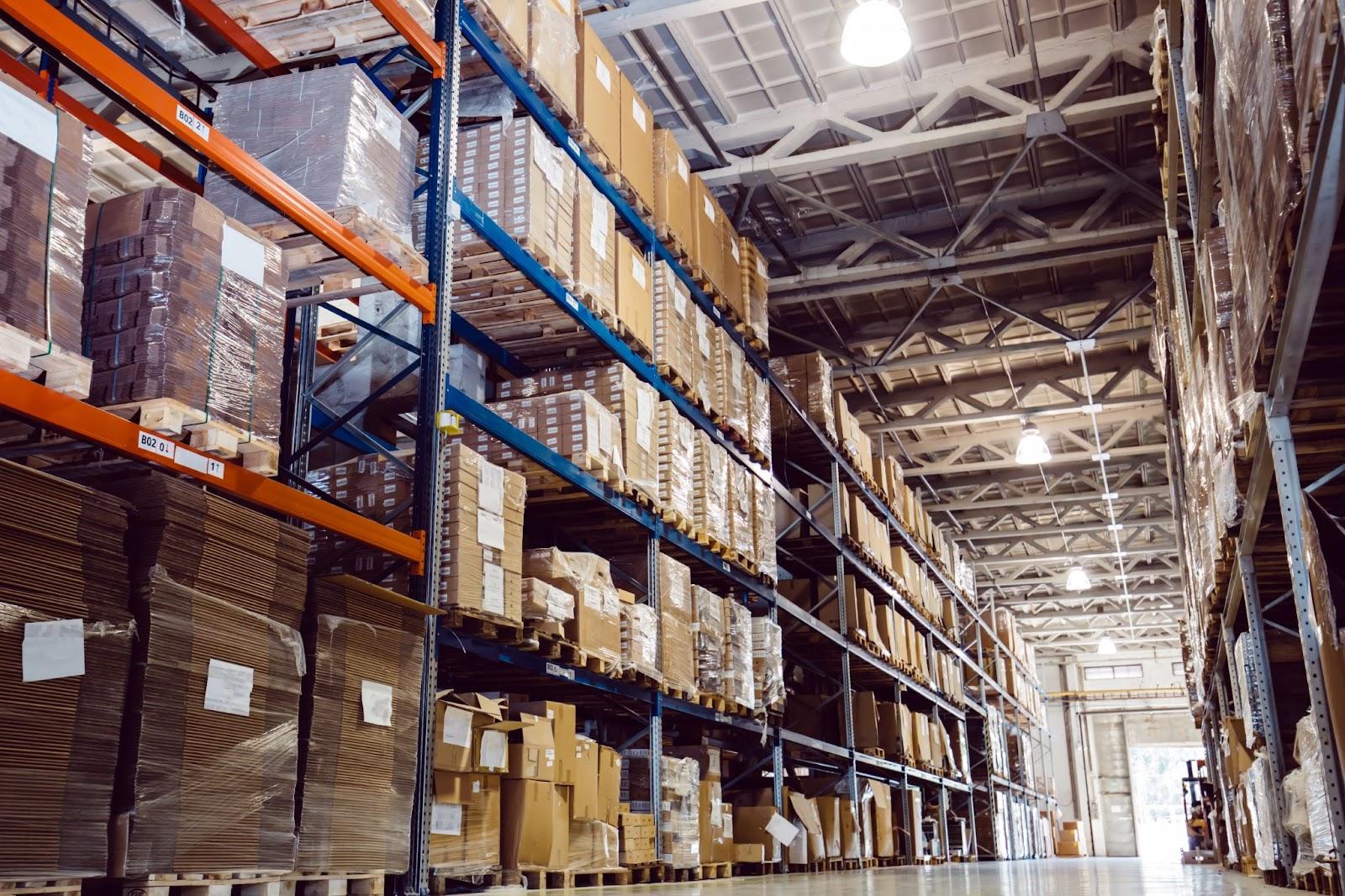 санитарные требования к складским помещениям