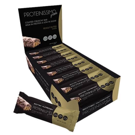 5. Scitec Nutrition Proteinnissimo Prime Protein