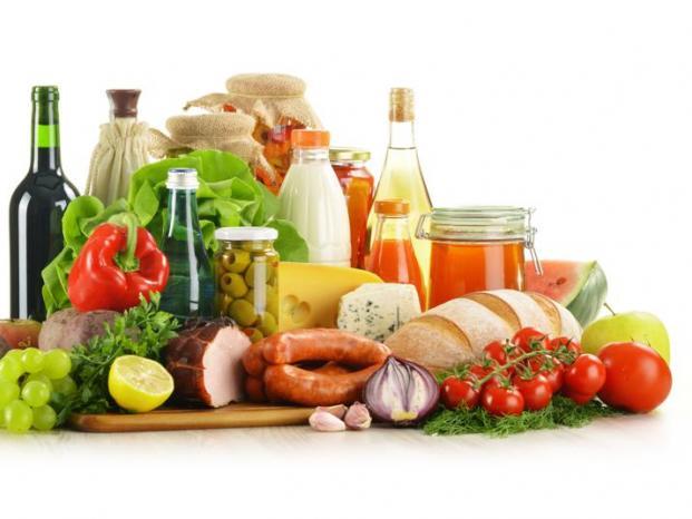 Diez alimentos que ayudan a pensar mejor - Alimentación sana, cerebro sano