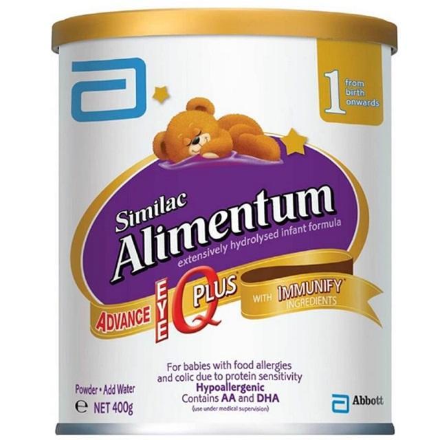 Sữa Similac Alimentum