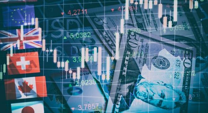 Khi đầu tư forex, các trader có thể mua bán 2 chiều