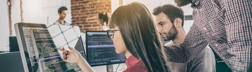 Online webshop indítás: fontos a megfelelő IT csapat kiválasztása