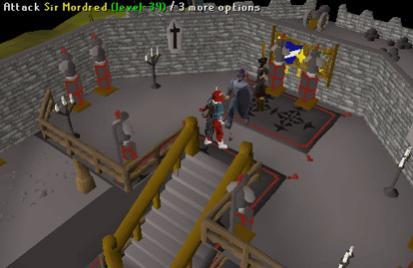 OSRS Merlin's Crystal - RuneScape Guide - RuneHQ