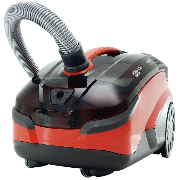 Внешнее оформление моющего пылесоса Thomas Wave XT Aqua-Box