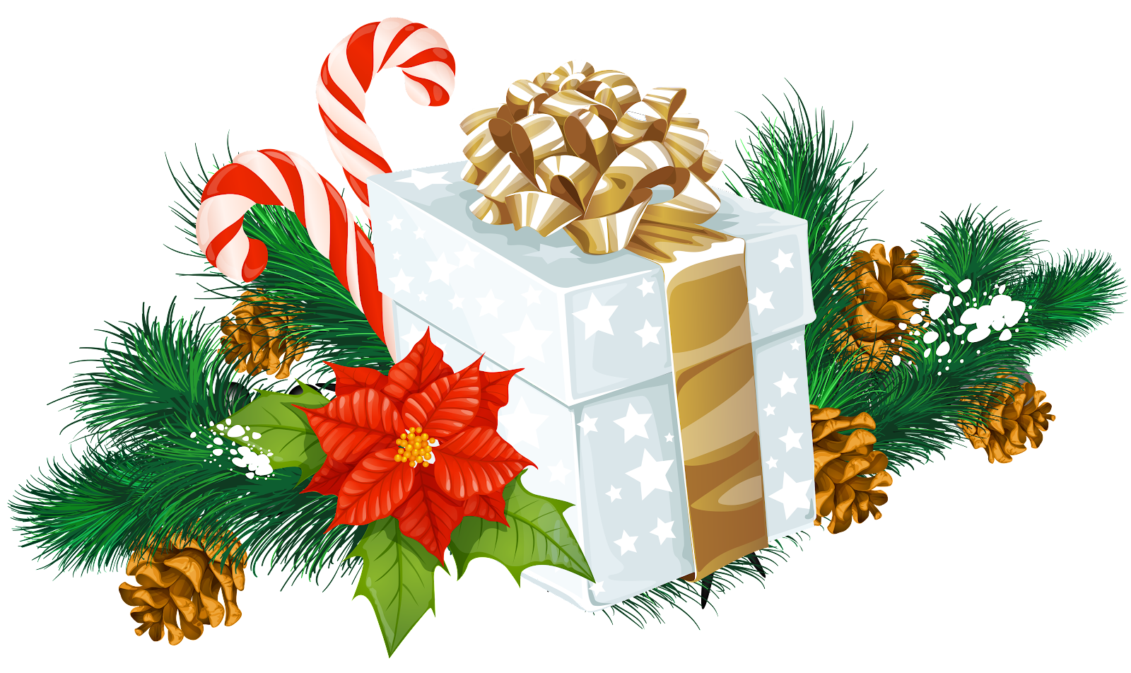 Transparent_Christmas_White_Gift_Decor_PNG_Clipart.png