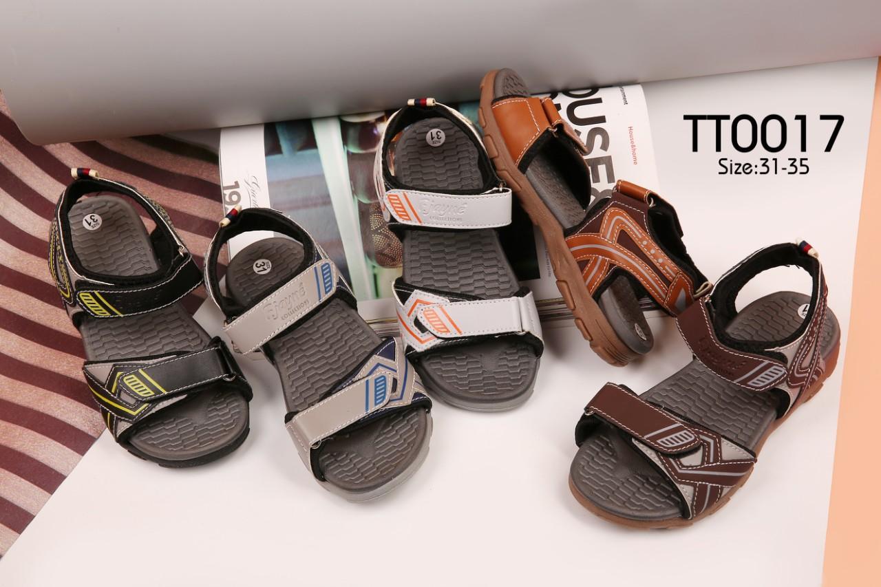 Thông tin mua hàng online giày trẻ em