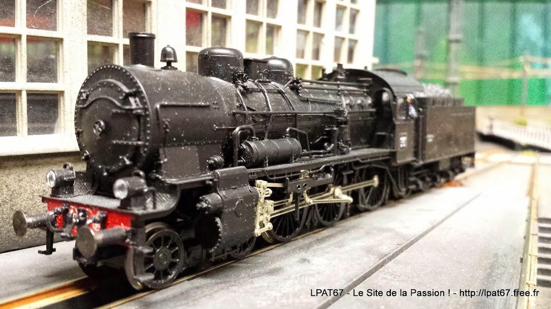 Mes locomotives à vapeur... - Fleischmann - XQYByE51Vx5lzuugkh6geuYCili90ZoEJGEm4vmDRU8=w1170-h658-no
