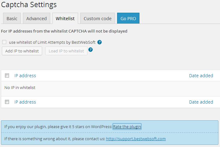 tutoial mengaktifkan captcha pada halaman komentar