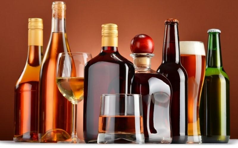 Kiêng những thức uống có cồn hay chất kích thích