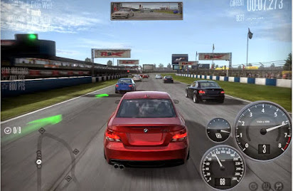 nfs shift free download for android