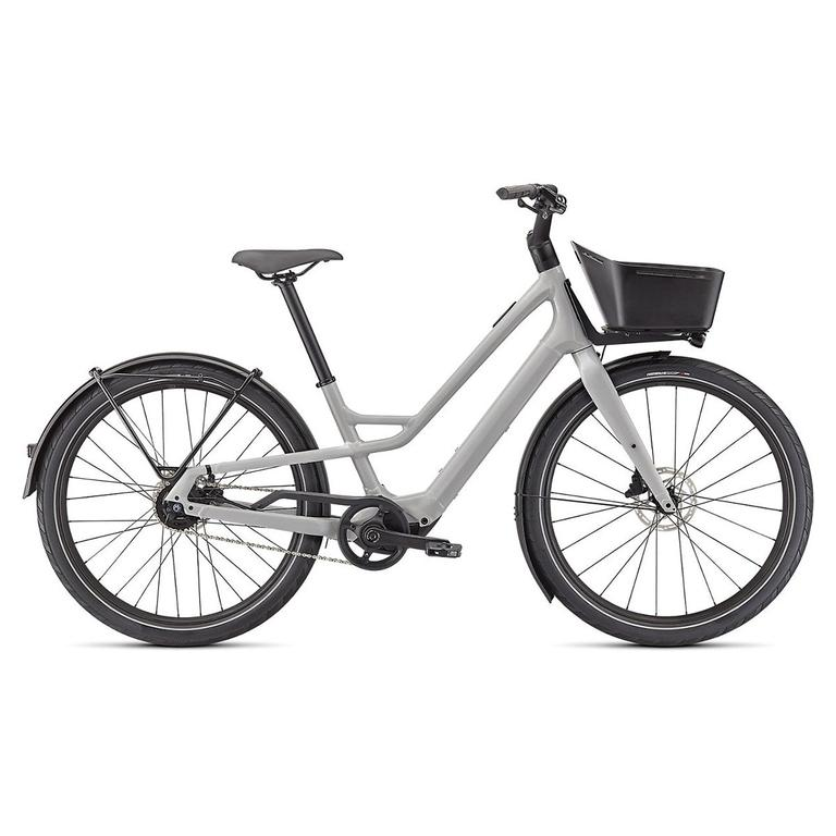 The Specialized Turbo Como SL 5.0 Electric Hybrid Bike - 2022 from Pure Electric.