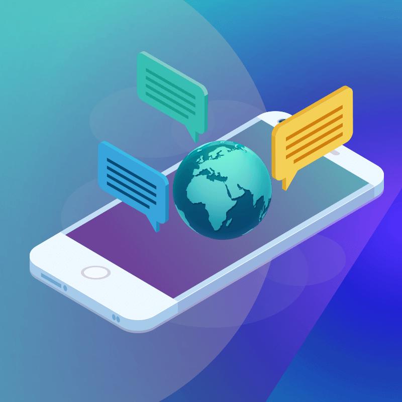 Không bao giờ là quá muộn để bắt đầu sử dụng dịch vụ SMS để marketing cho doanh nghiệp