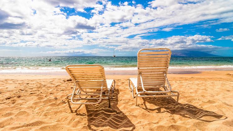 Соціальну дистанцію потрібно буде витримувати і в готелі, і на пляжах. Фото deluxe.voyage