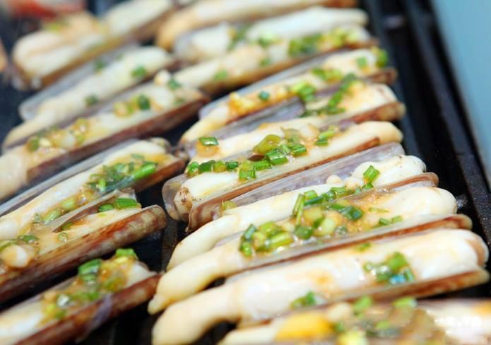 Điểm danh 10 món ăn NGON khi đi du lịch Cô Tô