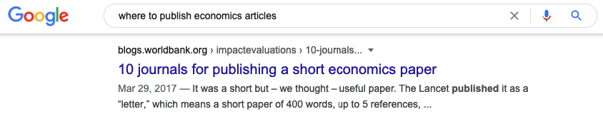 how to submit an article to a magazine
