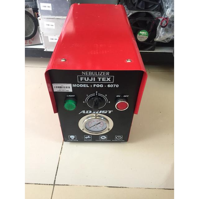 Ninol cung cấp máy phun sương với giá tốt nhất tại TPHCM