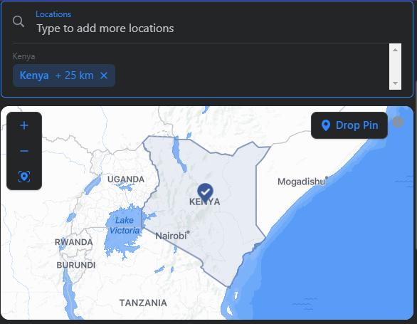 facebook ads in Kenya