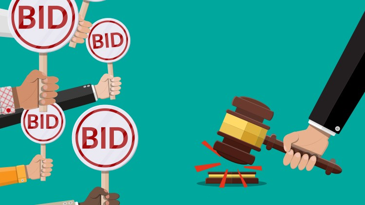 Miners prioritize transactions like it's an auction, favoring higher-priced bids