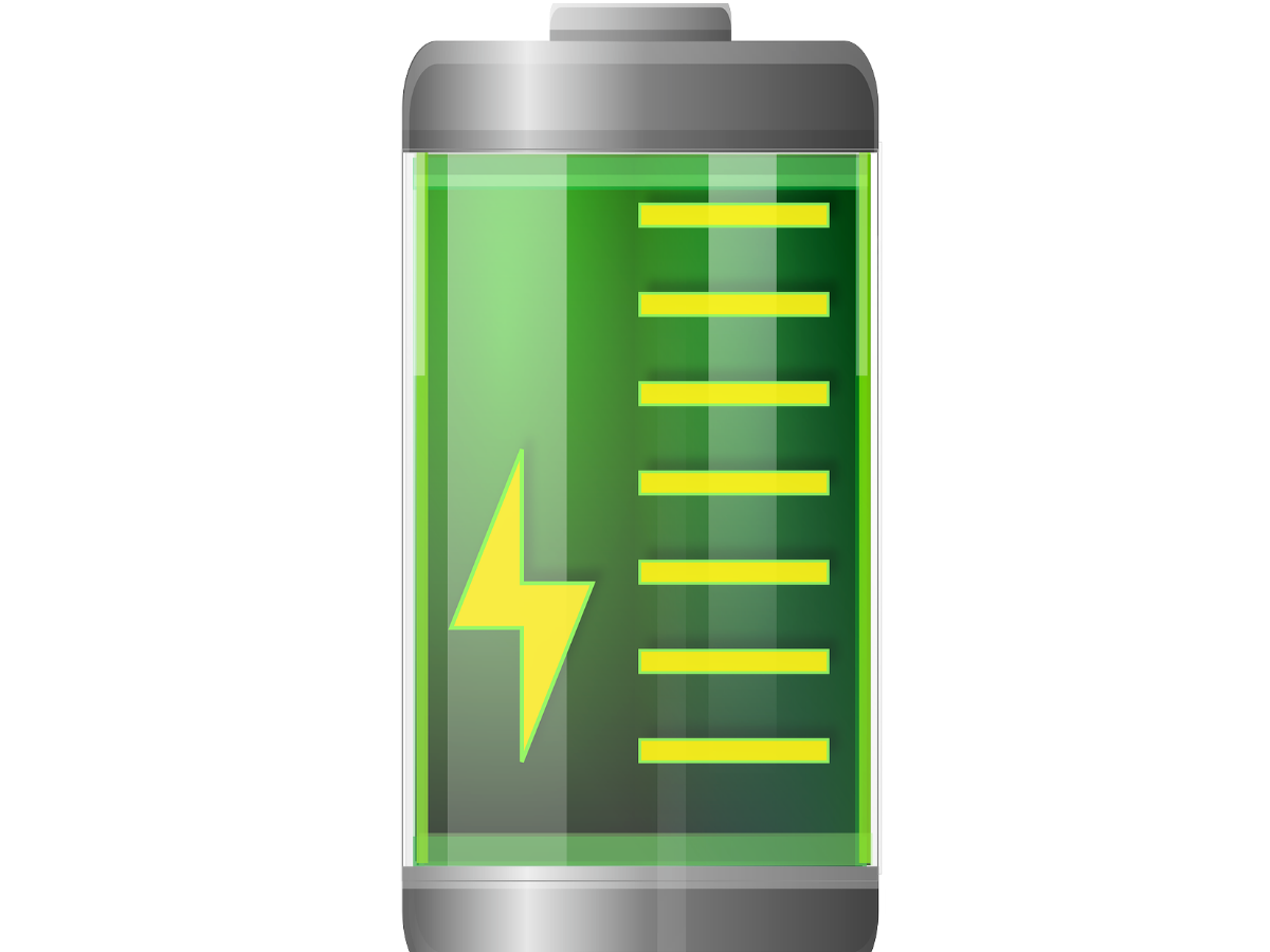 Determine a laptop's expected battery life, don't take the manufacturer's word for it.