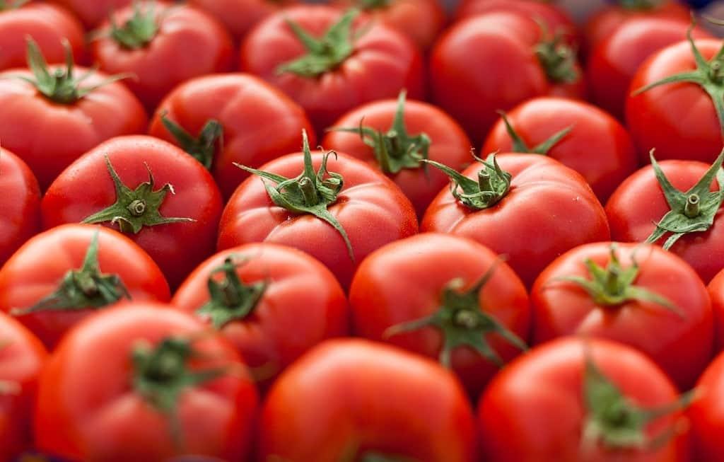 Fresh tomatoes - Why Am I craving tomatoes?