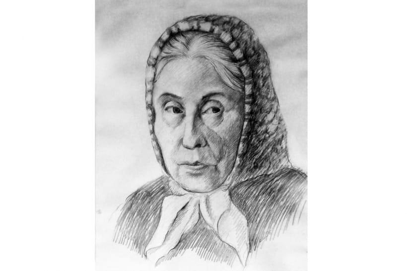 Оксана Бандера