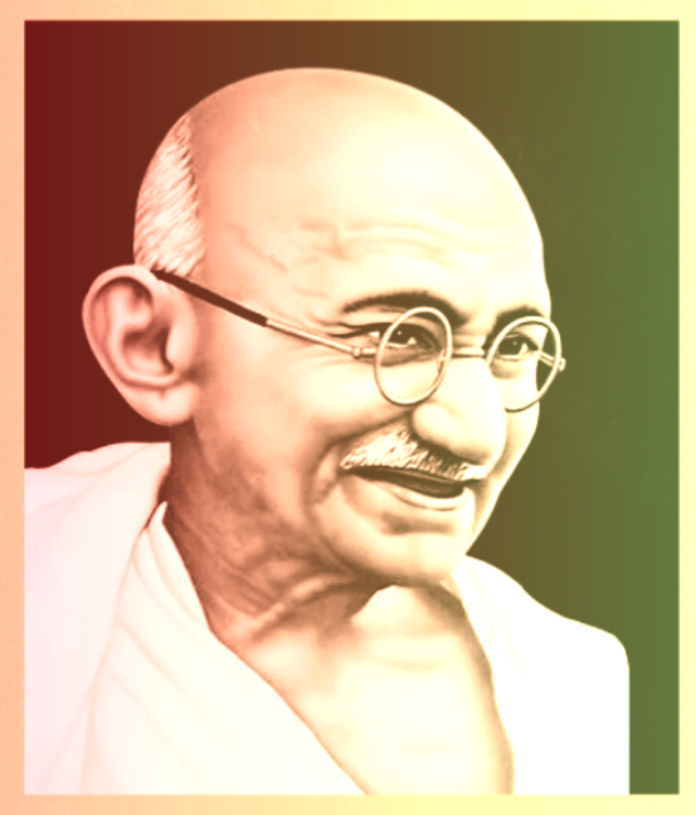 mahatma gandhi education