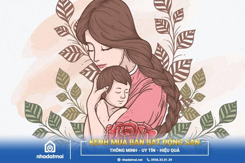 Những STT ngày của mẹ đong đầy cảm xúc sẽ giúp bạn dễ dàng bày tỏ tình cảm của mình đến mẹ
