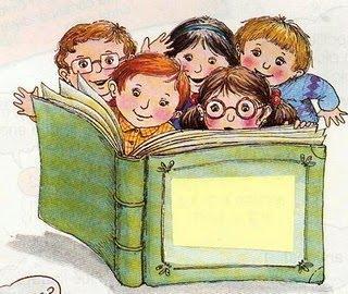 Tia Tutty & Cia.: Veja exemplos que Pais, avós, professores e outras pessoas  podem fazer para colaborarem para que as Crianças adquiram o gosto pela  LEITURA!!!
