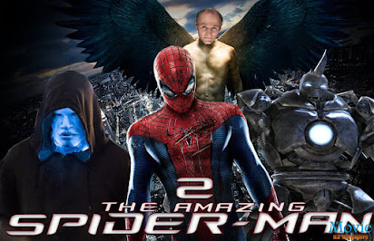 The Amazing Spider Man 2 Solarmovie