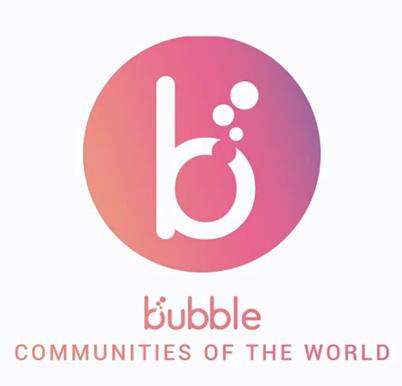 Logo BubbleYou