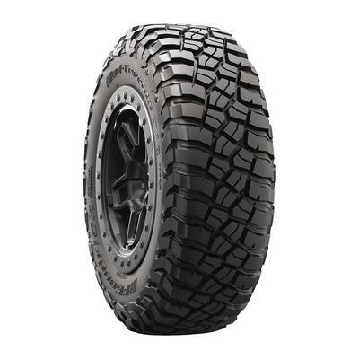 BF Goodrich 33x12.50R15 Mud-Terrain T/A KM3 Tires
