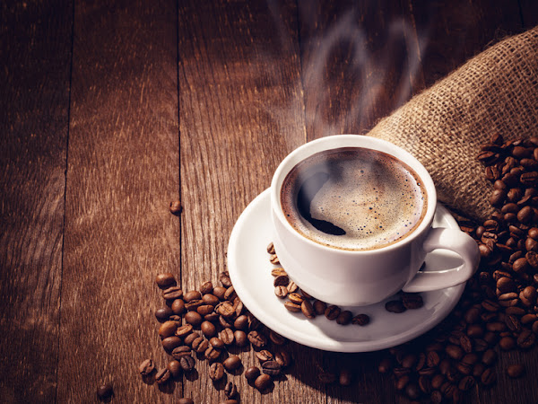 National Coffee Day is Coming: Celebrate With These Creative Caffeine Concoctions