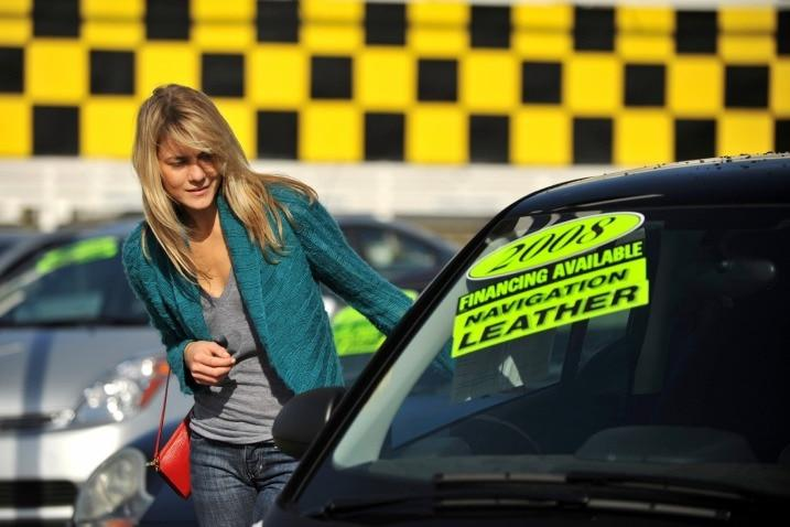 How to Buy a Used Car in 10 Steps | Edmunds