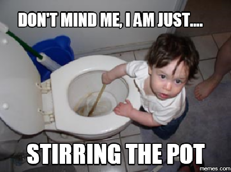 Stir the pot memes (5+ list)