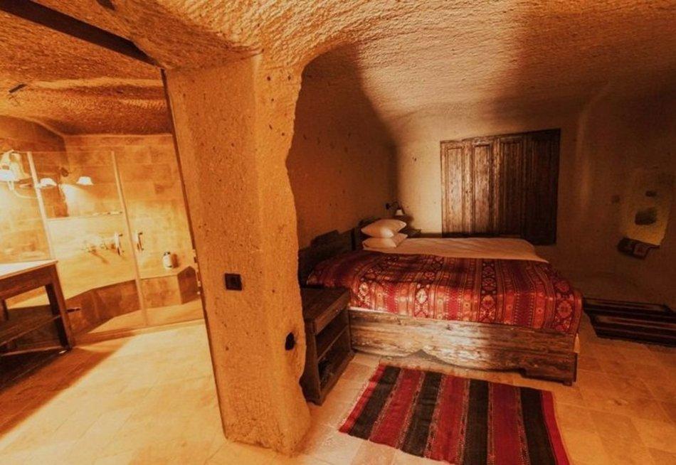 18 cuevas increíbles en las que puedes pasar la