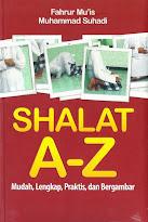 Shalat A-Z | RBI