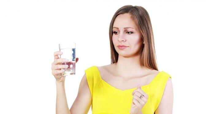 Vai trò của nước với làn da