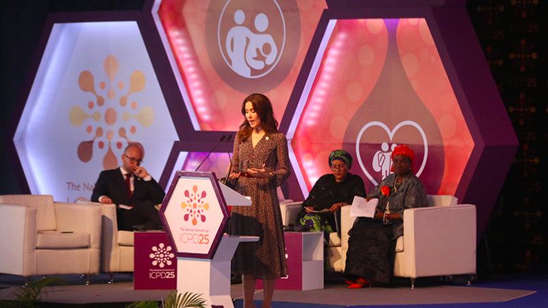 Nairobi Summit highlights gaps in financing on reproductive, sexual health