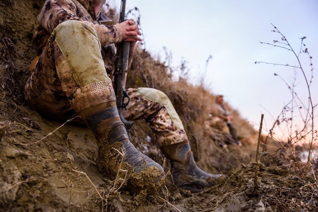 Сапоги для охоты: как выбрать?